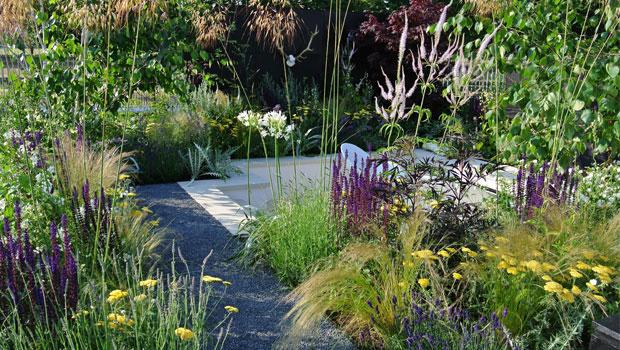Entertainment Garden