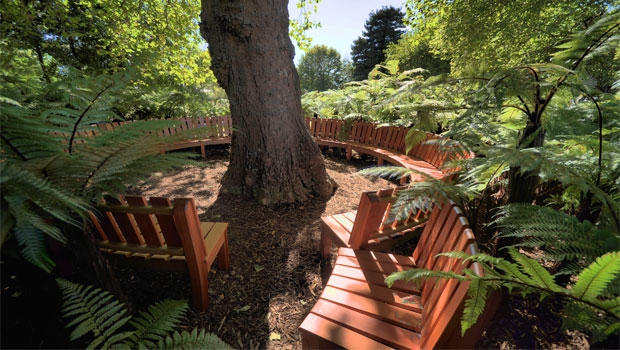 Expressions of interest – gardens with meaningAndrew explores the rise of the conceptual garden in modern garden design