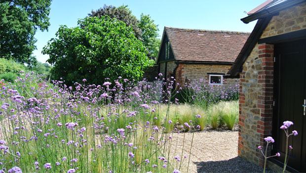 Guildford Farmhouse