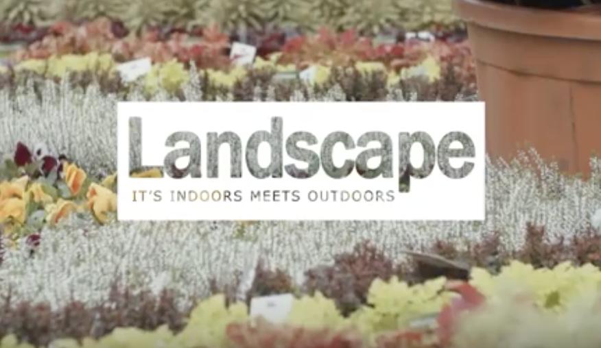 Landscape Show 2016
