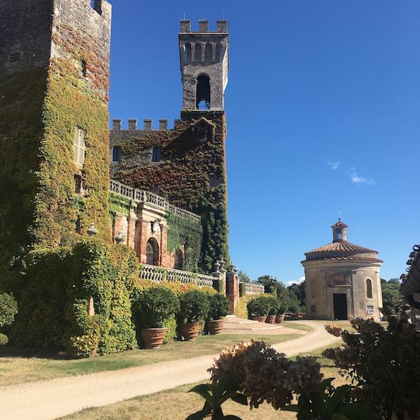 Our favourite Mediterranean gardens to visit next year